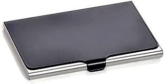 VINIK Steel ATM / Visiting Credit Card Holder, Business Card Case Holder, ID Card Case/Holder