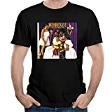 Photo de WEIQIQQ Homme Big Daddy Kane Long Live The Kane Gift Short Sleeved Manches Courtes/T-Shirt par