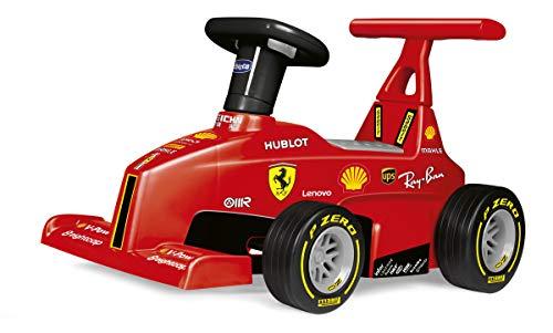 10. Chicco Scuderia Ferrari