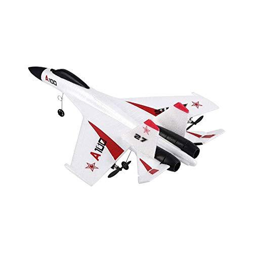 LKNJLL Telecomando di RC Glider elicottero verticale di terreno Delta Ala dei velivoli 3D / 6G Volo modalità 2.4GHz telecomando può essere grande come 150 grossa goccia figli adulti Drone volante gioc