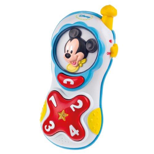 Avec la voix, de lumières et de sons Disney Mobile bébé Mickey