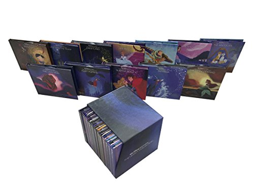 Walt Disney Records the Legacy Collection (28 CD)
