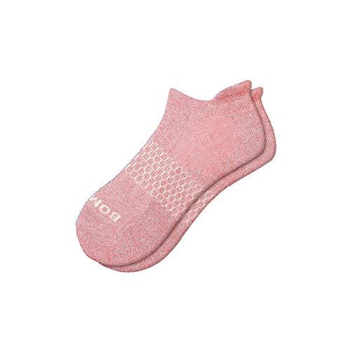 Bombas Women's Marls Ankle Socks Coral