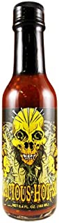 Hellacious Hot Sauce (Pack of 3)