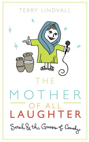 The Mother of All Laughter (English Edition)