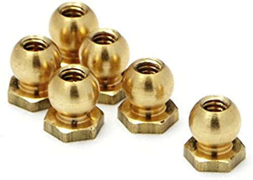 diseño único HPI 72335 Micro Ball Nut M2x3.8.4.5 by HPI HPI HPI Racing  gran descuento