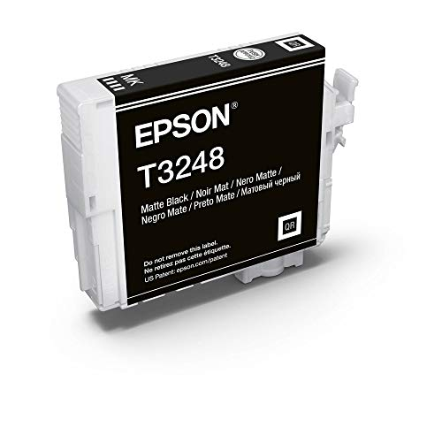 Epson T324820 Epson UltraChrome HG2 Ink (Matte Black) Photo #4
