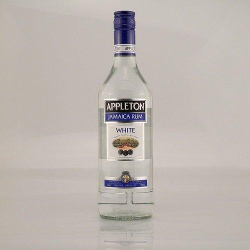 Appleton White Classic Rum (1 x 0.7 l)
