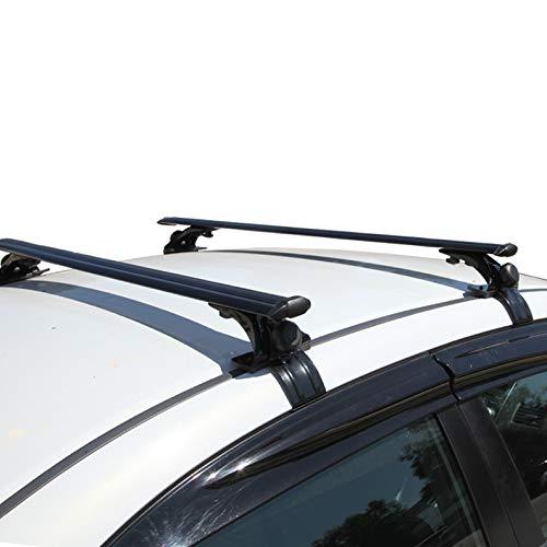 LT Sport 4-Door Sedan Roof Top Frame Mount Cross Bars Cargo Carrier Rack