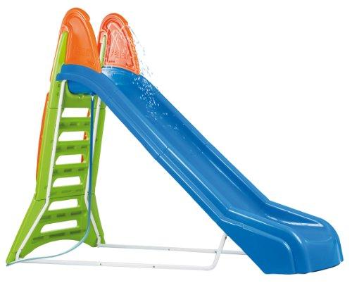FEBER - Tobogán Infantil Megafeber Slide con Agua (800007541)