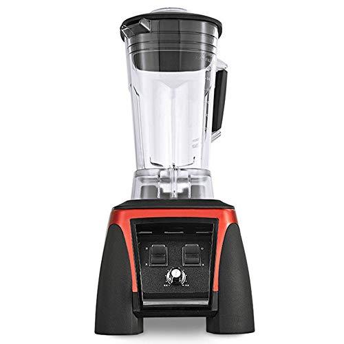 TFACR Blender Machines, gemakkelijk te reinigen, weinig lawaai, BPA-vrij, sapblender voor milkshake, groenten en fruit