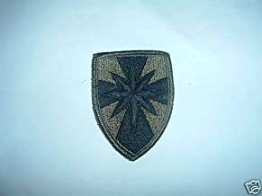 Embroidered Patch - Patches for Women Man - Military US Army 8TH Theater Sustainment Command