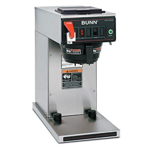 bunn coffee maker cw15 - 6
