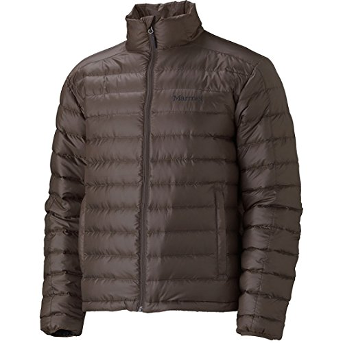 Marmot Men's Zeus Jacket 2015 (Deep Olive, L)