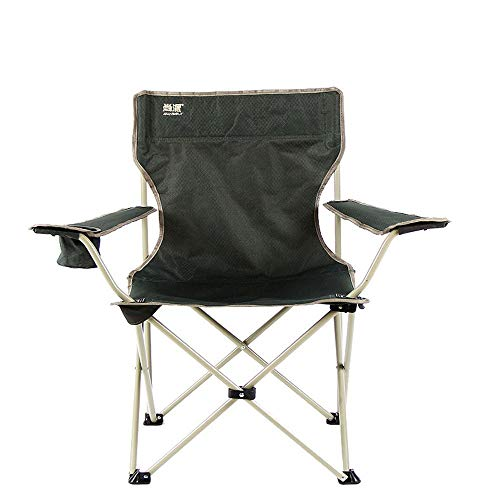 DJ stoelen outdoor inklapbare, draagbare campingstoel, multifunctionele vrijetijdsstoel. Klapstoel.