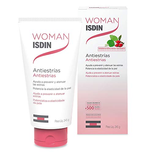 Isdin Woman Antiestrias - 245 g