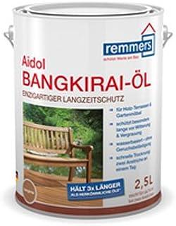 Remmers Aidol Bangkirai-Öl 0,75L