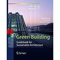 Green Building: Guidebook for Sustainable Architecture【洋書】 [並行輸入品]