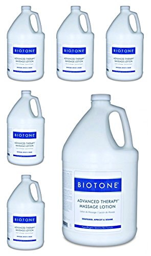Top 10 Best biotone advanced therapy massage lotion gallon Reviews
