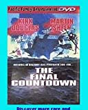 The Final Countdown [Import USA Zone 1]