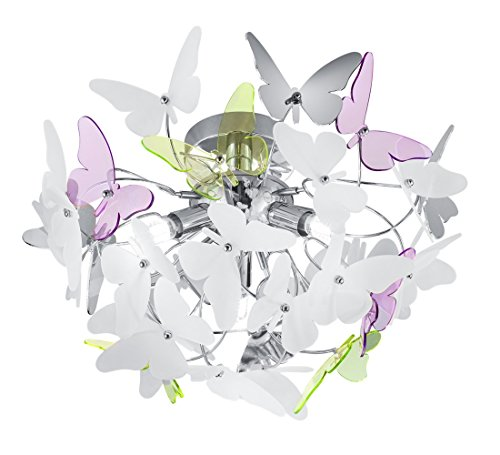 Reality Leuchten -   R60213017 Butterfly