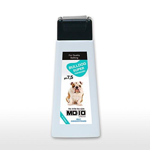 Champú Perro Bulldog 300ml MD10
