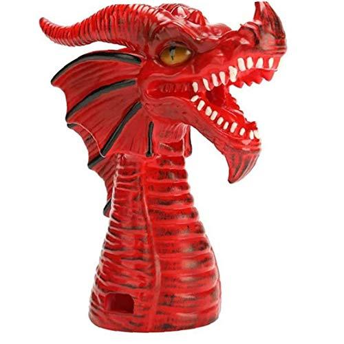 Yililay À Vapeur déviateur autocuiseur Vapeur Presse déviateur Fire Dragon Valve Steam pour la Cuisine Cuisinière Pression