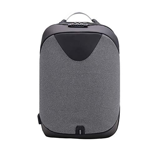 WWZZ ÜBergroßEr Laptop-Rucksack,...