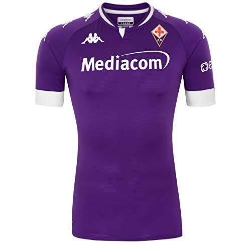 Kappa Fiorentina Kombat PRO Home Shirt 2021 XXL