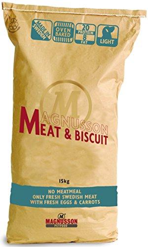 Magnusson | Meat & Biscuit Light | 4,5 kg