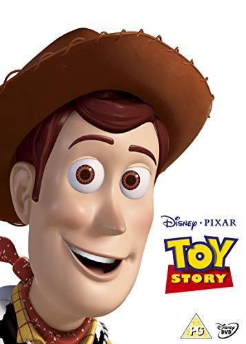 Toy Story [Edizione: Paesi Bassi] [Edizione: Regno Unito]