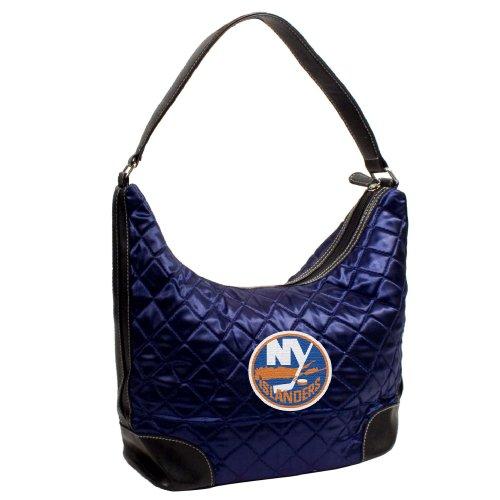 NHL New York Islanders Quilted Hobo