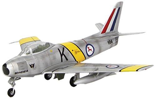 Easy Model - Juguete de aeromodelismo Escala 1:72 (37100)
