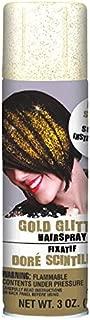 Best glitter hair spray gold Reviews