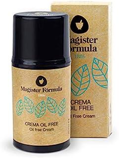 Crema Hidratante Facial Oil Free 50 ml | Especial para Piel