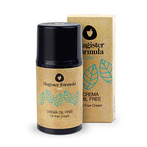 Crema Hidratante Facial Oil Free 50 ml
