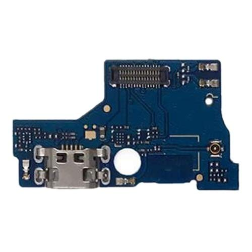 Zhouzl ASUS Repuesto Tarjeta de Puerto de Carga for ASUS Zenfone Viver L1 / X00RD / ZA550KL ASUS Repuesto