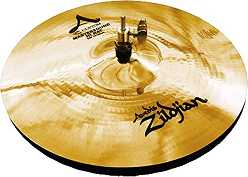 Zildjian A Custom Series - 14
