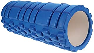 Foam Roller EVA for Yoga Deep Tissue Massage Muscle Stretching Physiotherapy - BLUE