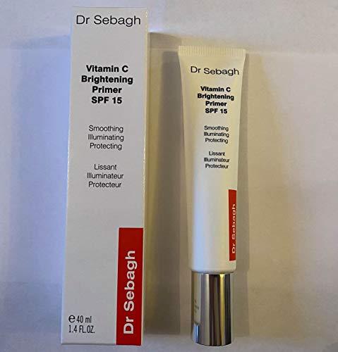 Dr Sebagh Vitamin C Brightening Primer SPF15 (40ml)