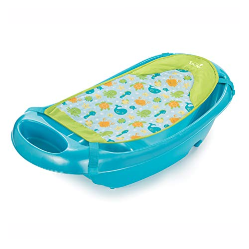 Summer Infant Splish 'n Splash Newborn to Toddler Tub