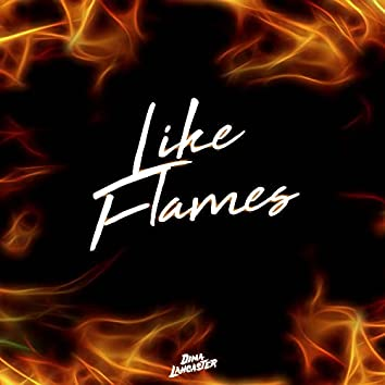 """Like Flames (from """"That Time I Got Reincarnated as a Slime"""") (English Version)"""