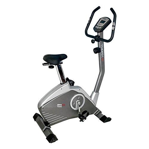Toorx BRX-85Cyclette Ergometro Fitness Bicicletta
