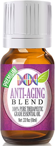 Healing Solutions Anti-Aging Blend