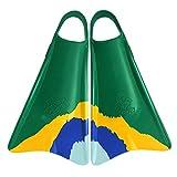 Kpaloa Original Palmes de Bodyboard Pro Model Uri Valadão Brésil (XL)