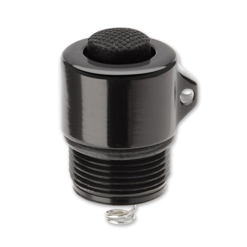 New Revised Version LXA100 Tail Cap Switch for AA Mini Maglite Incandescent and Led