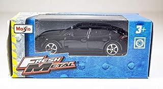 Fresh Metal - Free Wheeler Diecast Car - 3 inch - Porsche Panamera Turbo