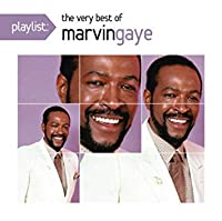 Marvin Gaye - Playlist: The Very Best Of Marvin Gaye (1 CD)