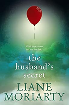 The Husband's Secret by [Liane Moriarty]