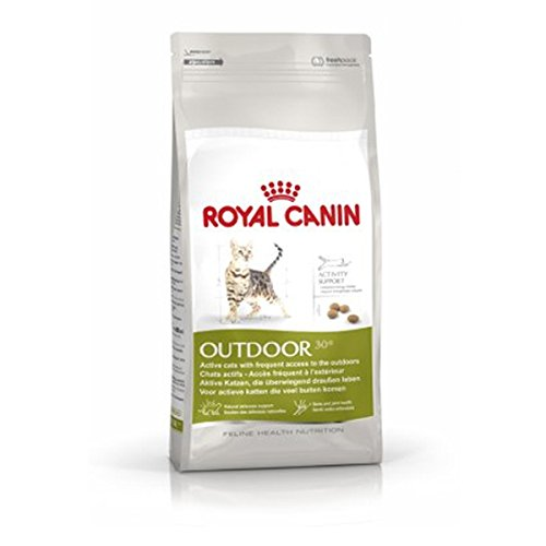 Royal Canin - Royal Canin Feline Outdoor 30 - 206 - 2 kg
